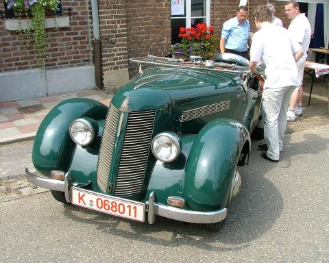 belgische automerken